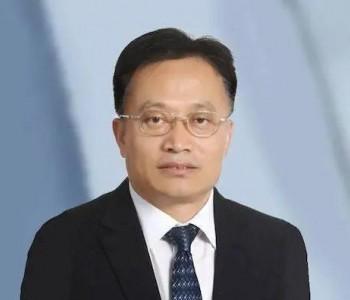 重磅!中海油副总经理胡广杰到江苏省政府任职