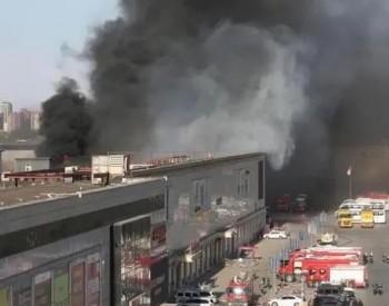 <em>国轩高科</em>回应储能电站爆炸,敲响行业安全警钟