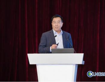 朱健颖:打造与国际接轨的现代储气营运体系