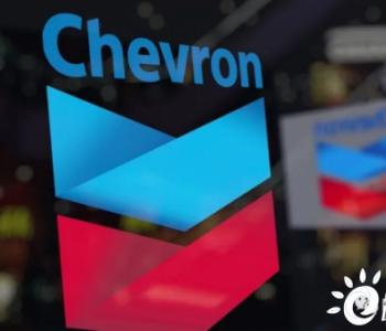 美国跨国石油巨头<em>雪佛龙</em>正式进入海上风电市场