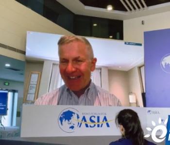 联合国环境署前执行主任埃里克·索尔海姆:实现碳中和要改变旧的思维定式
