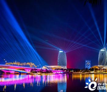 孟振平:聚焦构建新型电力系统 支持海南自贸港建设 彰显央企责任担