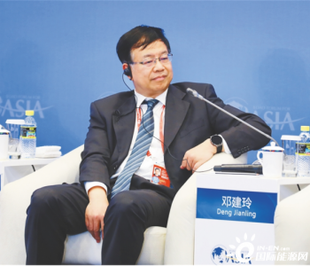 中国华能邓建玲:将与海南持续深化清洁能源领域合作