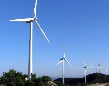 80MW分散式风电项目将落户甘肃皋兰