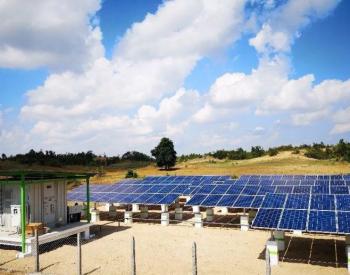 """5年内规模超30GW! 健全""""新能源+储能""""项目激励"""