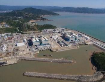 重磅!5台核电机组获批!田湾*2、徐大堡*2、昌江*1!