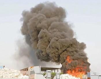 突发!5死21伤!孟加拉一在建燃煤发电厂现场发生