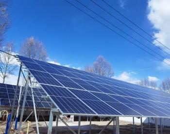 山东临沂:大力发展新能源产业 光伏项目助百姓走