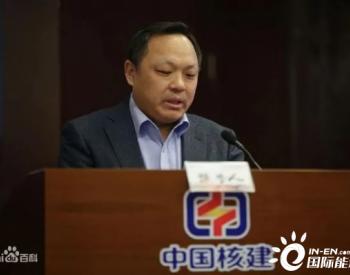 """中核集团37年""""老兵""""刘厚成涉嫌严重违纪违法"""