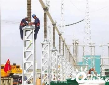"""甘肃:""""风光""""等新能源成省内第一大电源"""