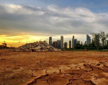 发展中国家领导人呼吁发达国家为应对气候变化提供