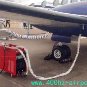 28V航空地面电源