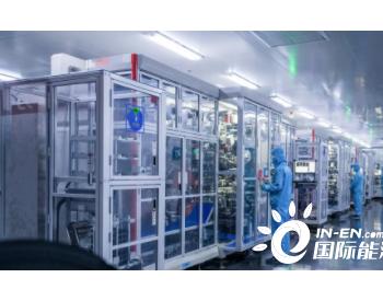 瑞浦100GWh新能源产业基地项目落户浙江龙湾