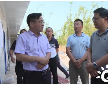 云南景洪加快推进城市生活垃圾焚烧发电项目 一期预计明年10月底投入使用