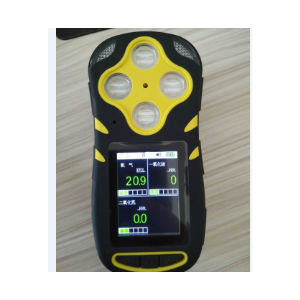 手持式金属矿用CD3多参数测定器