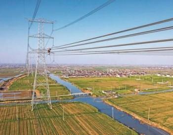 分析 | 2021年电力行业现状