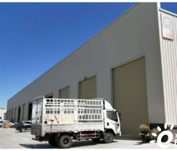 聚高新能源为三水传化云仓3MW屋顶分布式电站提供