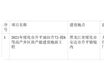 黑龙江省绥化市生态环境局关