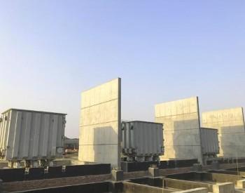 孟加拉国最大单机容量火电机组项目1号机组主变压器顺利吊装就位