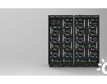 Powin Energy公司推出首款高压电池储能产品