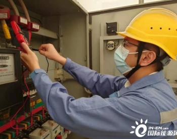 """广东东莞供电局:优质电力打造""""永不停电""""科学城"""
