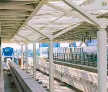 年产超10000台套 轻轨直流供电装备实现自主化