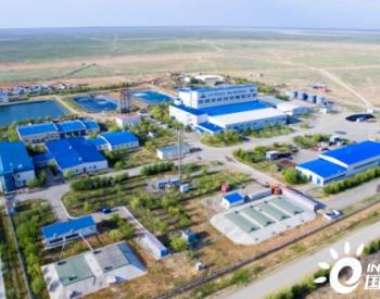 哈萨克斯坦铀生产商Kazatomprom将全资子公司Ortalyk LLP 49%的股份出售给中广核矿业
