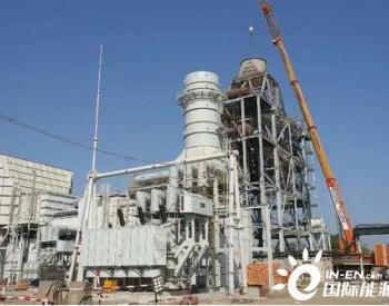 中国燃机发电:不掌控核心技术,四家外企垄断装备