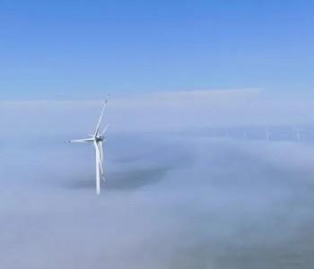 福建省长王宁会见国家能源集团总经理刘国跃 双方将深化海上风电、氢能、常规能源等方面合作