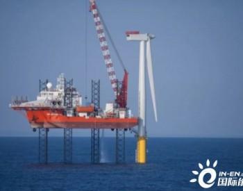 GWEC:中国超越德国,成为全球第二大海上风电市场