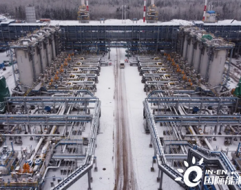 俄罗斯北溪2号天然气管道项目将面临新的制裁措施