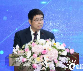 江苏省能源局二级巡视员袁焕明:国际绿色能源之城正在快速崛起