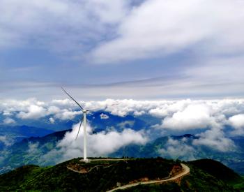 金风科技2021年一季度业绩发布 大型化机组加速交付 引领行业碳中和实践