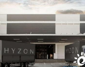Hyzon Motors和Raven SR将在全美建造100座垃圾制氢中心