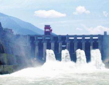 2021年一季度全国新增水电并网容量109万千瓦