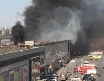 八大诱因!国网电科院解析北京储能电站爆炸事故!