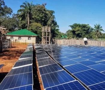 能源区块链研究 非洲房地产开发公司与在线租赁平
