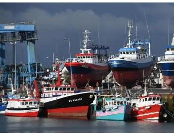 渔业纠纷发酵,法国威胁切断英国泽西岛电力
