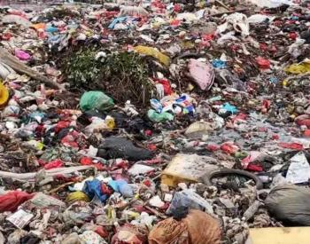 北海垃圾处理有了时间表,能否如期完成,我们拭目