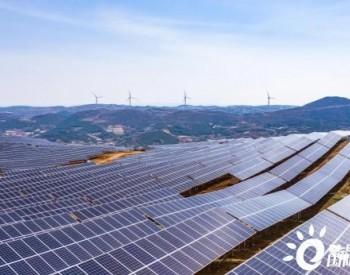 2021年新增2166万千瓦装机计划:为什么贵州风光新能源这么猛