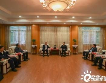 三峡集团与福建福州市进行战略签约 剑指海上风电制造业!