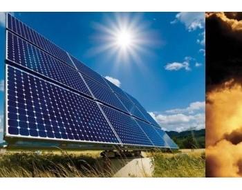 """""""风光""""有望15年内取代化石燃料发电"""