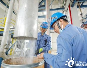 中韩石化脱瓶颈改造项目最后一套新建装置6月底投产