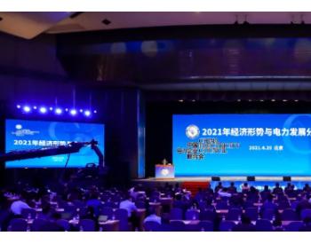 中电联常务副理事长杨昆:如何构建以新能源为