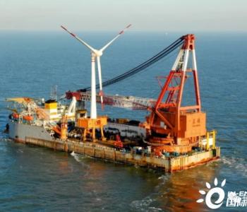 2021首季海上风电装机破千万:四大国字头装备企业领跑行业