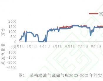 中国储气库市场化产品研究与经济分析
