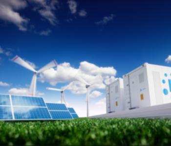 """5亿重金打造!国内首个""""氢能质检中心""""预计年底竣工!"""