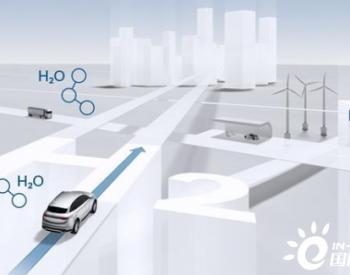 从上海车展来看各汽车供应商电气化路径各有不同