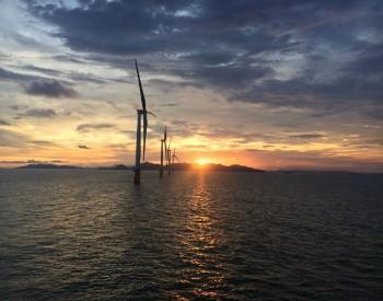 招标丨规划装机容量230~270MW,史上最大<em>浮式风电</em>招标开启!