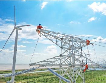 2020年中国风电行业就业人数达55万人!